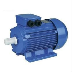 Трифазен електрически двигател ELECTROMASH Y2-225M - 2