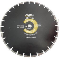Диамaнтен диск за асфалт 300 мм CIMEX - 2