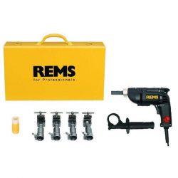 Електрически калибратор REMS Twist Set - 4