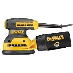 Електрически ексцентършлайф DeWALT DWE6423 - 2
