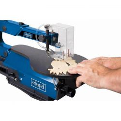 Банциг за дърворезба SCHEPPACH DECO FLEX - 3