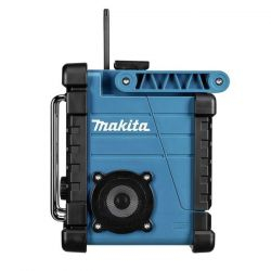 Акумулаторно радио MAKITA DMR107 AM/FM - 7