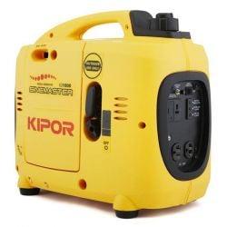 Инверторен генератор KIPOR IG 1000 - 2