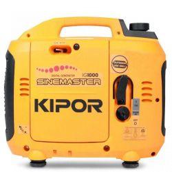 Инверторен генератор KIPOR IG 1000 - 3