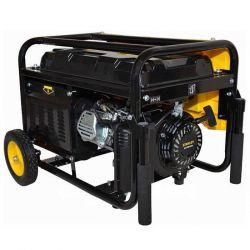Бензинов монофазен генератор с AVR STANLEY SG3100 Basic - 4