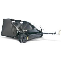 Професионален прикачен листосъбирач MTD 190-163A000 - 2