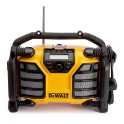 Акумулаторно радио DeWALT DCR017 - 3