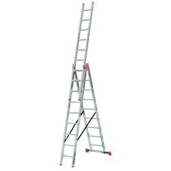Трираменна стълба KRAUSE 06120717 - 2
