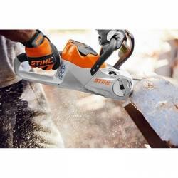 Акумулаторна резачка за дърва с батерия и зарядно STIHL MSA 120 C-B - 6