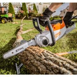 Акумулаторна резачка за дърва с батерия и зарядно STIHL MSA 120 C-B - 7