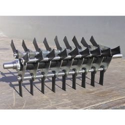 Професионален аератор с подвижни остриета NEGRI S45HHP55MO - 3