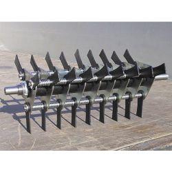 Професионален аератор с подвижни остриета NEGRI S60HHP55MO - 3