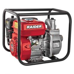 Бензинова помпа за чиста вода RAIDER RD-GWP01 - 2