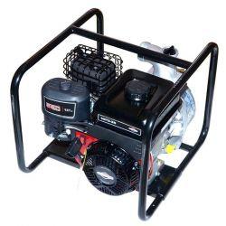 Бензинова помпа за чиста вода BRIGGS & STRATTON WP2-35 - 4
