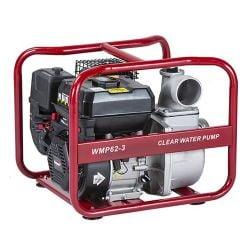 Бензинова помпа за чиста вода POWERMATE BY PRAMAC WMP62-3 - 2