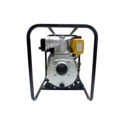 Дизелова помпа за чиста вода KIPOR KDP30 - 3