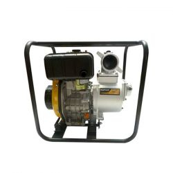 Дизелова помпа за чиста вода KIPOR KDP30 - 4