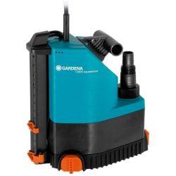 Потопяема помпа за чиста вода GARDENA Comfort 13000 Aquasensor - 2