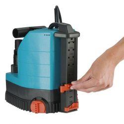 Потопяема помпа за чиста вода GARDENA Comfort 13000 Aquasensor - 3