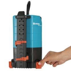 Потопяема помпа за чиста вода GARDENA Comfort 13000 Aquasensor - 4