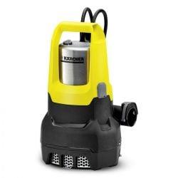 Дренажна помпа KARCHER SP 7 Dirt Inox - 2