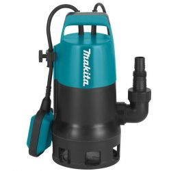Потопяема помпа за чиста вода MAKITA PF0800 - 2