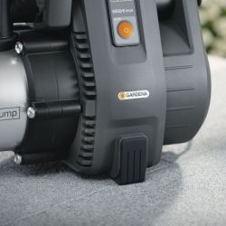 Градинска помпа GARDENA Premium 6000/6 Inox - 5