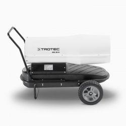 Дизелов калорифер TROTEC IDE 30 D - 5