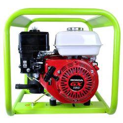 Бензинов монофазен генератор PRAMAC E3200 - 3