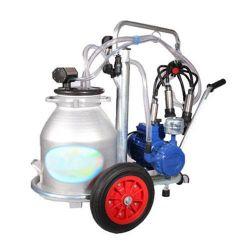 Доилен агрегат PETROV - 30 л - 2