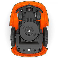 Косачка робот STIHL RMI 422 P iMow - 5