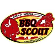 BBQ SCOUT