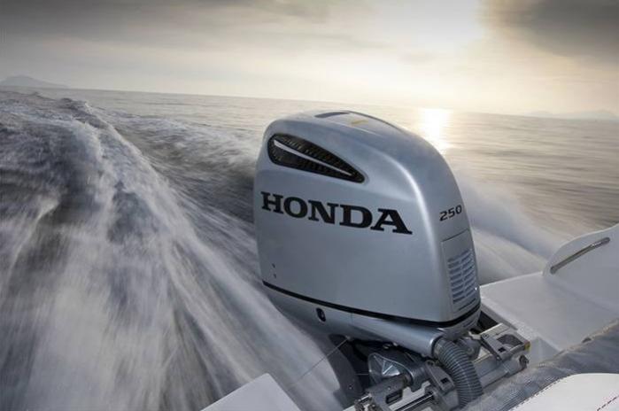 Изберете надеждността на извънбордовите двигатели за лодки HONDA MARINE