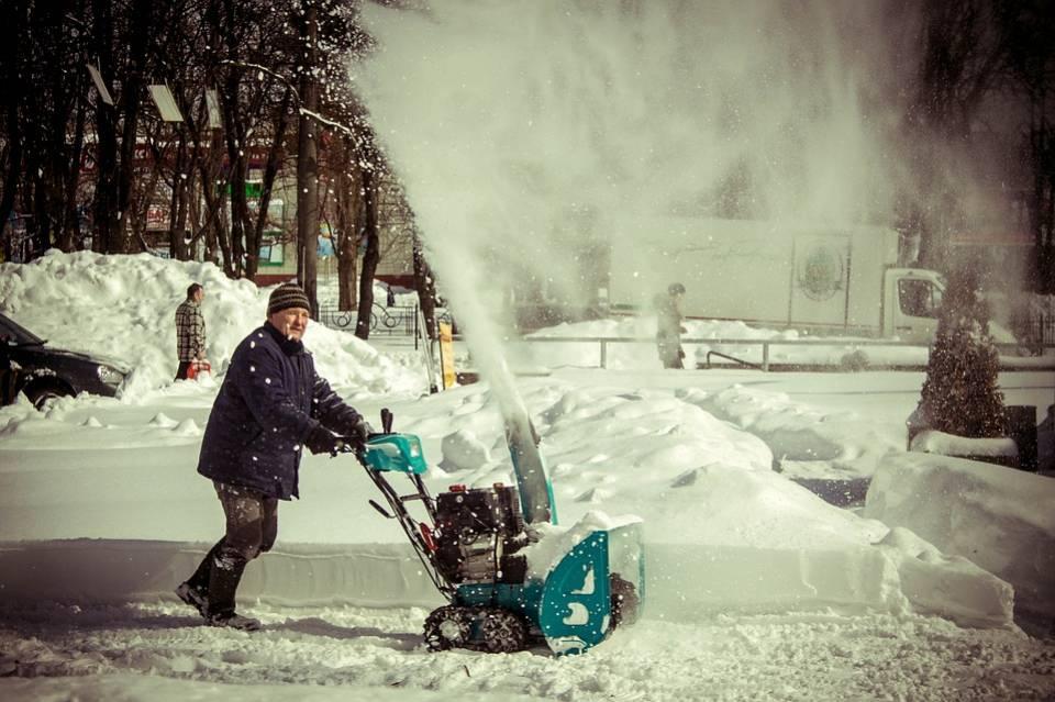Как да изберем подходящ снегорин